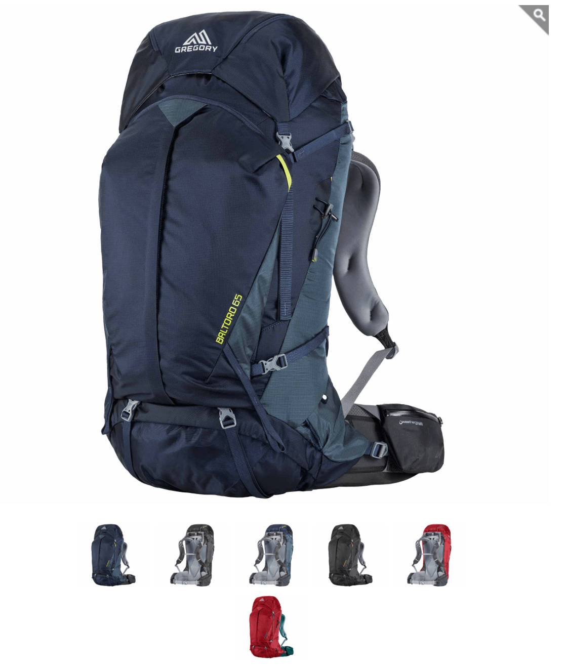 The best gear for your pre-orientation trips and rental shop ... 445fe8d67fe17